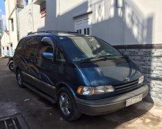 Bán hoặc đổi xe Previa 1991, đăng ký lần đầu 1997 giá 145 triệu tại Tp.HCM