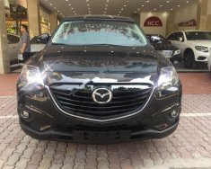 Bán Mazda CX 9 AWD đời 2014, màu đen, nhập khẩu nguyên chiếc   giá 1 tỷ 180 tr tại Hà Nội