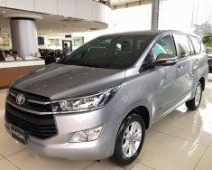 Innova E màu bạc, giá ưu đãi nhất thị trường, LH ngay E Hùng 0911404101 để được tư vấn chi tiết giá 700 triệu tại Hà Nội