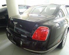 Cần bán gấp Bentley Continental Flying Spur năm 2011, màu nâu, nhập khẩu nguyên chiếc chính chủ giá 5 tỷ 806 tr tại Hà Nội