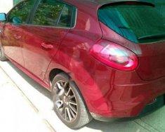 Bán ô tô Fiat Bravo đời 2009, màu đỏ, nhập khẩu, giá 600tr giá 600 triệu tại Tp.HCM