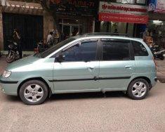 Bán Hyundai 639 1.6AT đời 2006, màu xanh lam, nhập khẩu, giá 275tr giá 275 triệu tại Hà Nội