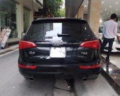 Bán Audi Q5 2.0T đời 2011, màu đen, nhập khẩu nguyên chiếc giá 1 tỷ 120 tr tại Hà Nội