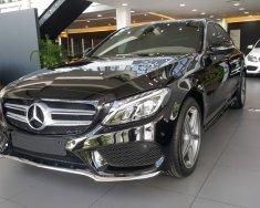Bán Mercedes đời 2018, màu đen, xe nhập giá tốt nhất giá 1 tỷ 949 tr tại Tp.HCM
