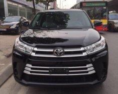 Bán Toyota Highlander 2.7LE sản xuất 2017 USA, LH 0904927272 giá 2 tỷ 440 tr tại Hà Nội