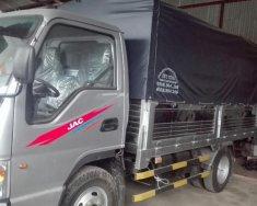 Đại lý xe tải JAC 2,4T / Xe tải JAC 2 tấn 4 / JAC 2,4tan thùng dài 3,6mét uy tín nhất giá 300 triệu tại Tp.HCM