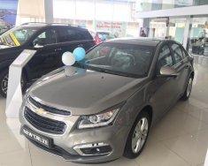 Bán xe Chevrolet Cruze bản nâng cấp hoàn toàn mới, giá sốc, giao xe ngay, hỗ trợ trả góp 85% toàn quốc giá 699 triệu tại Hà Nội