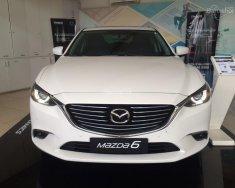 Mua xe Mazda 6 2018 mới 100% nhận ngay ưu đãi lớn nhất khi gọi trước, hotline: 0946383636, tư vấn trả góp giá 819 triệu tại Hà Nội