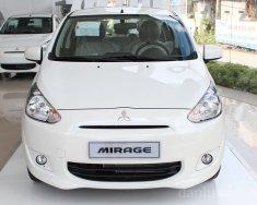 Quảng Ninh bán xe Mitsubishi Mirage MT, giá tốt nhất không còn Đại lý nào tốt hơn giá 400 triệu tại Hải Dương