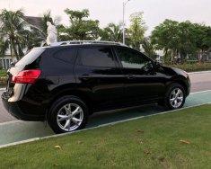 Bán Nissan Rogue SL sản xuất 2009, màu đen, nhập khẩu giá 555 triệu tại Hà Nội