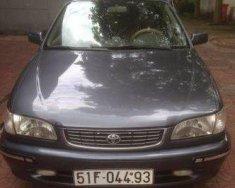 Cần bán lại xe Toyota Caldina năm 1998, màu xám số sàn, giá chỉ 220 triệu giá 220 triệu tại Tp.HCM