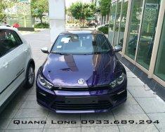 Scirocco Volkswagen R đời 2017 - LH Quang Long 0933689294 giá 1 tỷ 669 tr tại Tp.HCM