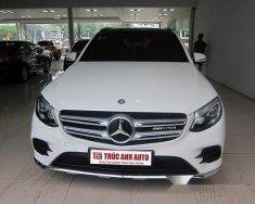 Bán xe Mercedes GLC300 AMG đời 2016, màu trắng, nhập khẩu nguyên chiếc chính chủ giá 2 tỷ 125 tr tại Hà Nội