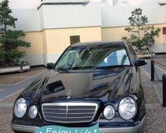 Bán Mercedes E240 2000, màu đen, nhập khẩu chính chủ, 290tr giá 290 triệu tại Hà Nội