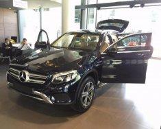 Bán Mercedes GLC250 4Matic năm 2017, màu đen giá 1 tỷ 879 tr tại Hà Nội