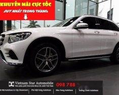 Bán xe Mercedes GLC300 AMG đời 2017, màu trắng, nhập khẩu giá 2 tỷ 139 tr tại Hà Nội