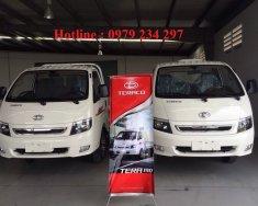 Teraco 190 máy cầu số Hyundai nhập khẩu giá 309 triệu tại Hà Nội