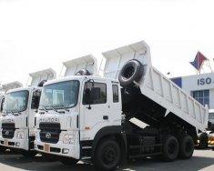 HD270 ben tự đổ tải trọng 15 tấn, nhập khẩu nguyên chiếc chính hãng giá 1 tỷ 900 tr tại Hà Nội