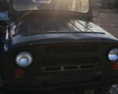 Cần bán xe UAZ đời 2001, nhập khẩu, giá chỉ 40 triệu giá 40 triệu tại Hà Nội