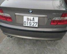 Cần bán BMW 325i 2006, giá chỉ 500 triệu giá 500 triệu tại Trà Vinh
