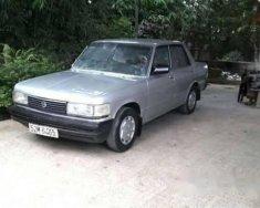 Cần bán lại xe Nissan Datsun 1000 đời 1980, màu bạc, 37tr giá 37 triệu tại Bình Dương