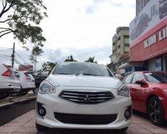 Bán xe Mitsubishi Airtek 1.2CVT đời 2017, màu trắng, xe nhập, giá chỉ 481 triệu giá 481 triệu tại Hà Tĩnh