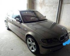 Cần bán gấp BMW 325i đời 2005, màu bạc, nhập khẩu nguyên chiếc chính chủ giá 260 triệu tại Lâm Đồng