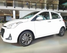 Hyundai Nha Trang _ Hyundai Grand i10 2018 giá tốt nhất thị trường, hỗ trợ vay 100% giá trị xe giá 340 triệu tại Khánh Hòa