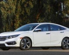 Honda Civic 1.8 AT 2018, tặng phụ kiện, có trả góp, nhận xe sớm. giá 758 triệu tại Tp.HCM