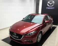 Mazda Hải Phòng - Mazda 3 Facelift 2017 - Khuyến mãi lên đến 30tr, liên hệ 0961.251.555 giá 659 triệu tại Hải Phòng