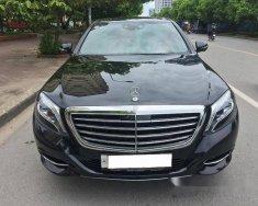 Bán Mercedes S400 đời 2017, màu đen, xe nhập giá 3 tỷ 740 tr tại Hà Nội