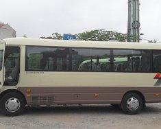Bán xe County 29 chỗ thân dài giá 1 tỷ 275 tr tại Hà Nội