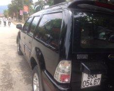 Xe Fairy City Steed Diesel 2.8L sản xuất 2008, màu đen giá 105 triệu tại Yên Bái