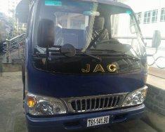 Bán xe Jac 2T4 thùng kín Inox, trả góp 90% giá 295 triệu tại Lâm Đồng