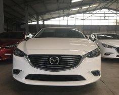Mazda Biên Hòa bán xe Mazda 6 2018 2.0L Premium chính hãng tại Đồng Nai. 0933805888 - 0938908198 giá 899 triệu tại Đồng Nai