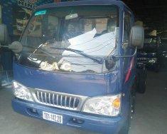 Xe tải Jac 2T4, trả góp 95% giá trị xe giá 290 triệu tại Lâm Đồng