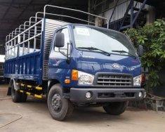 Xe tải HD800 tải trọng 8,1 tấn thùng dài 5m1 giá 600tr giá 600 triệu tại Hà Nội