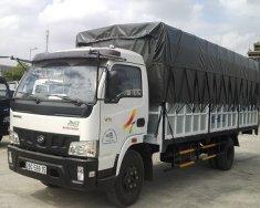Xe tải VT750 tải trọng 7,5 tấn thùng dài 6m1 giá 545tr giá 545 triệu tại Hà Nội