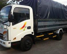 Bán ô tô Veam VT252-1 tải 2,4 tấn thùng dài 4m2 đời  2018, màu trắng, giá chỉ 3415 triệu giá 315 triệu tại Hà Nội