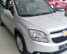 7 chỗ giá chỉ 639 triệu, Chevrolet Orlando LT trả trước tầm 150 triệu, LH Nhung 0975768960 giá 639 triệu tại Vĩnh Long