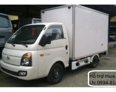 Xe đông lạnh/ xe Hyundai đông lạnh/ Hyundai porter nhập nguyên con giá rẻ giá 320 triệu tại Tp.HCM