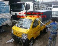 Xe tải nhẹ Dongben 870kg giá rẻ - xe tải nhỏ Dongben 870 kg đi vào thành phố giá 159 triệu tại Tp.HCM