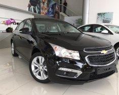 Chevrolet Cruze 2017, hỗ trợ vay ngân hàng 90%. Gọi Ms. Lam 0939193718 giá 589 triệu tại Hậu Giang