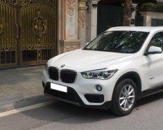 Việt Nhật Auto bán xe BMW X1 2017 xe như mới, giá 1 tỷ 580 tr tại Hà Nội