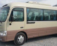 Xe khách County Hyundai 29 chỗ, xe County Trường Hải giá 1 tỷ 99 tr tại Tp.HCM