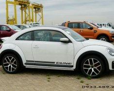 Xe con bọ Beetle Dune thế hệ mới màu trắng trang nhã số lượng giới hạn - LH Hotline 0933689294 giá 1 tỷ 469 tr tại Tp.HCM