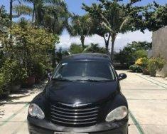 Bán Chrysler Cruiser AT đời 2007, màu đen, giá tốt giá 390 triệu tại Khánh Hòa