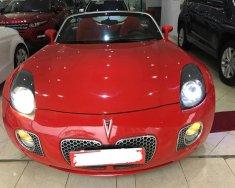 Bán Pontiac Solstice đời 2009, màu đỏ, nhập khẩu nguyên chiếc, giá chỉ 950 triệu giá 880 triệu tại Hà Nội
