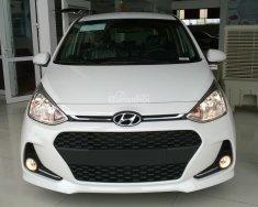 Hyundai Grand i10 hatchback đuôi cụt đủ màu giá tốt, xe giao ngay, hỗ trợ đầy đủ giá 306 triệu tại Hà Nội