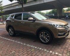 Hyundai Santafe 2018 đủ màu, xe giao ngay, giá cực tốt, hỗ trợ đầy đủ giá 894 triệu tại Hà Nội
